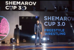 Shemarov Cup 2019
